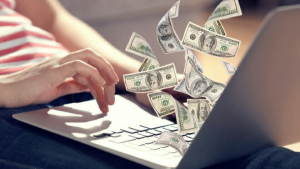 How to earn money online successfully