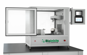 The best electrospinning machines designed by Bionicia
