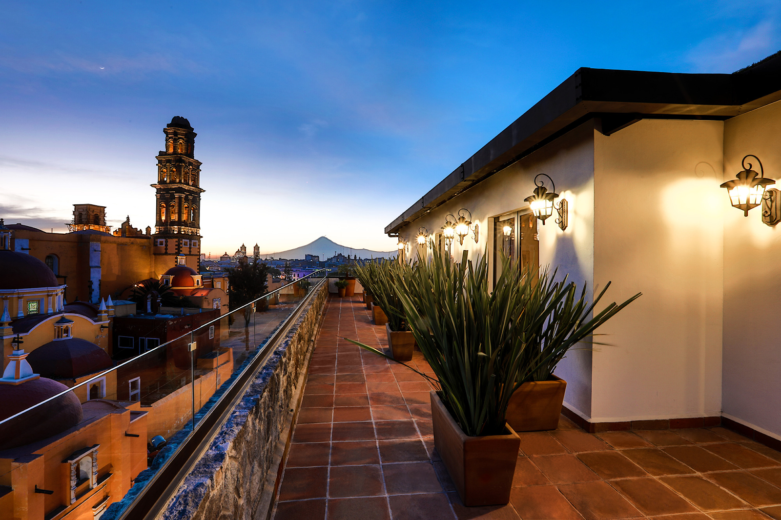 Azul Talavera Hotel opens its doors in Puebla